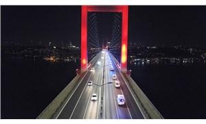 İstanbul'daki ambulans konvoyunun nedeni belli oldu