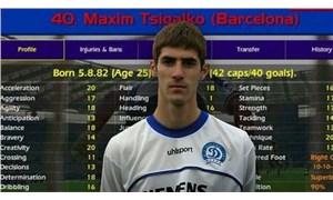 Oyunla gerçek arasında: 'Kusursuz bitirici' Maxim Tsigalko hayatını kaybetti