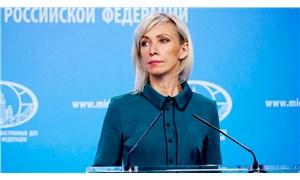 Rusya: Maalesef aşı savaşı başladı