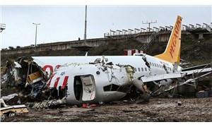 Sabiha Gökçen Havalimanı'ndaki kazada pilotlar kusurlu bulundu