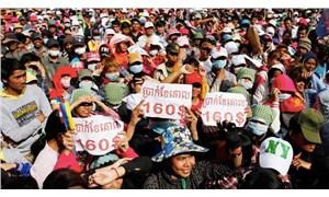 Asya'da pandeminin yükünü taşıyan işçiler: Grev, işgal, direniş