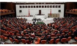 Derneklere kayyum atanmasının önünü açan kanun teklifinin 19 maddesi kabul edildi