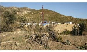 İzmir'de köylüler, ormanlarını tehlike altına sokan JES'e dava açtı
