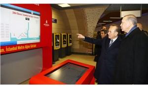İstanbul'da en az raylı sistem yapan belediye başkanı Erdoğan