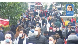Pandeminin yılı: 2020