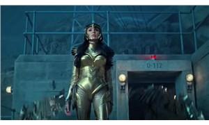 Wonder Woman 1984, Tenet'in rekorunu kırdı
