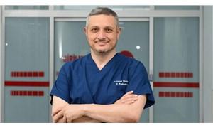 Yılın hekimi seçilmişti: Dr. Yavuz Durmuş, koronavirüs nedeniyle hayatını kaybetti