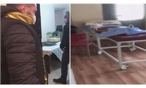 Esenyurt'ta kaçak doğumhaneye baskın: 2 kişi tutuklandı