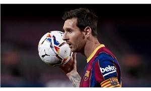 Lionel Messi: Hayatım sıkıcı, işten eve, evden işe