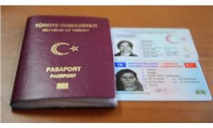 2021 yılına ait pasaport ve ehliyet harçları belli oldu