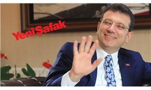 İmamoğlu davayı kazandı: Yeni Şafak'tan 5 bin TL tazminat alacak