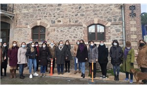 Meslek fabrikası çalışanı öğretmenler işten çıkarıldı