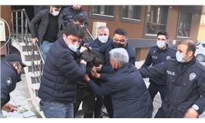 Öğretim görevlisi  Aylin Sözer, ayrıldığı Kemal Ayyıldız isimli erkek tarafından katledildi