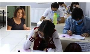 SOL Parti MYK Üyesi Karaküçük: Özel okullara teşvik uygulamasına son verilmelidir