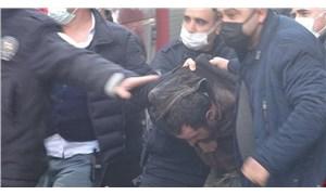 Aylin Sözer'i katleden Kemal Ayyıldız tutuklandı
