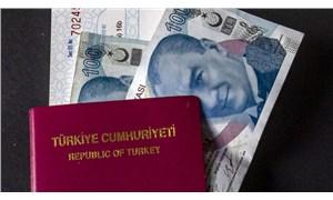 Güvenlik görevlisi, bankadan 4,5 milyon TL alıp Ukrayna'ya gitti