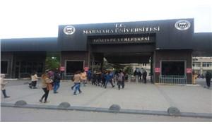 Marmara Üniversitesi'nden sınav tuzağı
