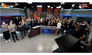 Olay TV ile ilgili 'Milyon TV frekansı' iddiası