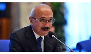 Hazine ve Maliye Bakanı Elvan'dan 'reform' iddiası