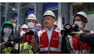 Kılıçdaroğlu'ndan Erdoğan'a yanıt: Onlar Katar yerlisi