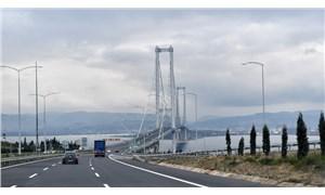 2021 hızlı başladı: Köprü geçiş ücretlerine de zam geldi!