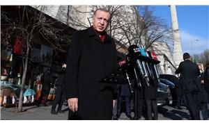 Erdoğan: Almanya'yla ortak aşı üretimi görüşülüyor