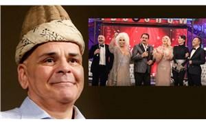 Rasim Öztekin'den İbo Show'a 'Ahmet Kaya' tepkisi