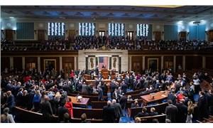 Tarihi karar: ABD Kongresi yolsuzluk paralarına dur dedi