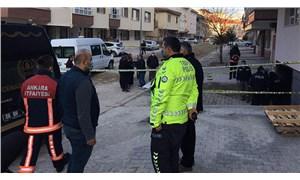 Ankara'da bir binanın garajında üç kişinin cansız bedeni bulundu