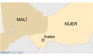 Nijer'de saldırı: En az 70 kişi hayatını kaybetti