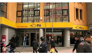 PTT'den rekor: 2019'da 1 milyar 200 milyon TL zarar etti