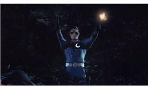 'Yerli ve milli süper kahraman' dizisi Akıncı'nın ilk bölüm bilançosu: 71 kişi öldürüldü