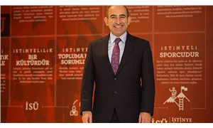 Boğaziçi'ne AKP'li kayyum