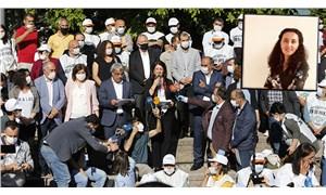 Ebru Günay: HDP'yi kapatmak kimsenin haddi değil