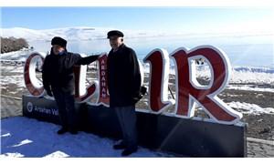 AKP'li belediye başkanından Milli Piyango'ya 'Çıldır Gölü' tepkisi