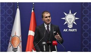AKP'li Çelik'ten rektör savunması: Bir kişinin siyasi görüşünün olması suç değil