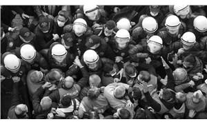 Aziz Çelik: Emek hareketi pandemi sonrasına hazır değil