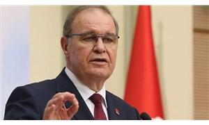 CHP'li Öztrak: Sahte diploma sarayın vitrinine yerleşmek için engel değil