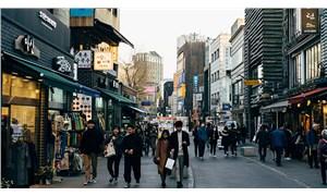 Güney Kore'de ilk kez ölüm oranı doğumları geçti