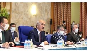 Hazine ve Maliye Bakanı: Enflasyonla mücadelede kararlı bir duruş sergileyeceğiz