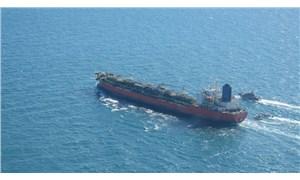 İran, Güney Kore bandıralı petrol tankerine el koydu