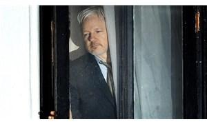 Julian Assange'ın ABD'ye iadesi talebi reddedildi