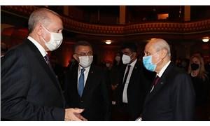 Marjinalleşen AKP ve Erdoğan'ın çaresizliği