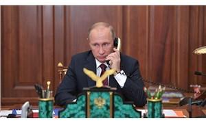 Putin'den koronavirüs aşısı yaptıranlar için sertifika talimatı