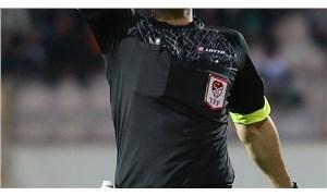 Süper Lig'de 17. hafta maçlarını yönetecek hakemler açıklandı
