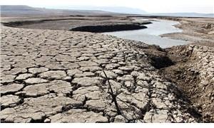 'Yağışlar ülke genelinde yüzde 22 azaldı'