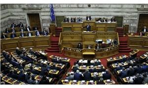Yunanistan'da kabinede değişikliğe gidildi