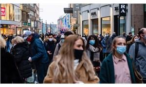 Almanya'da 944 kişi koronavirüsten yaşamını yitirdi: 'Gerçek sayılar daha yüksek olabilir'
