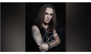 Children of Bodom'un gitaristi Alexi Laiho hayatını kaybetti