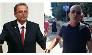CHP'li Süleyman Girgin'den Sıddık Gültekin hakkında suç duyurusu